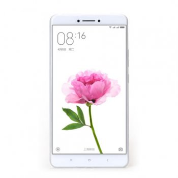 Xiaomi Mi Max Price in China
