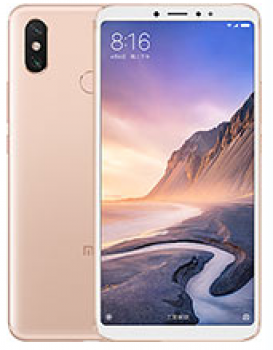 Xiaomi Mi Max 3 6GB RAM Price in Indonesia