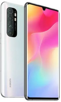 Xiaomi Mi Note 10 Lite Price in Europe