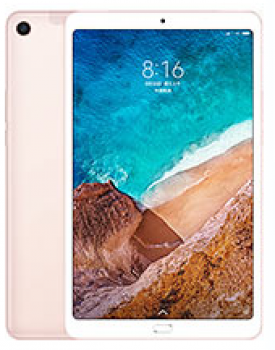 Xiaomi Mi Pad 4 Plus Price in Europe