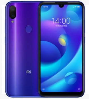 Xiaomi Mi Play Price in Egypt