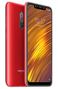 Xiaomi Pocophone F1 8GB RAM Price in Pakistan