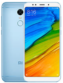 Xiaomi Redmi Note 5A Plus Price in Egypt