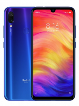 Xiaomi Redmi Note 7 (4GB) Price in Kenya