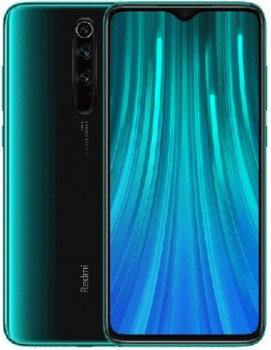 Xiaomi Redmi Note 8 Pro (256GB) Price in Greece