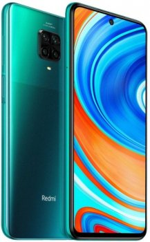 Xiaomi Redmi Note 9 Pro Price in Italy