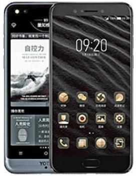 Yota Yotaphone 3 Price in Kenya