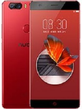 ZTE Nubia Z17 (8GB RAM) Price in China