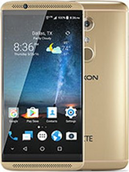 ZTE Axon 7 Price in Oman