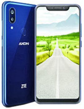 ZTE Axon 9 Pro Price in South Korea