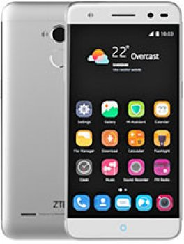 ZTE Blade A2 Price in Greece