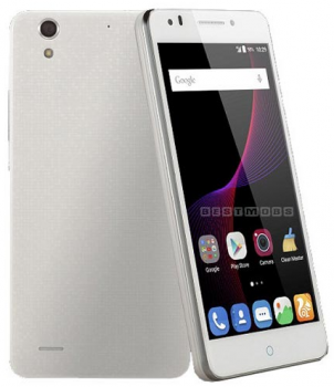 ZTE Blade D Lux Price in Saudi Arabia