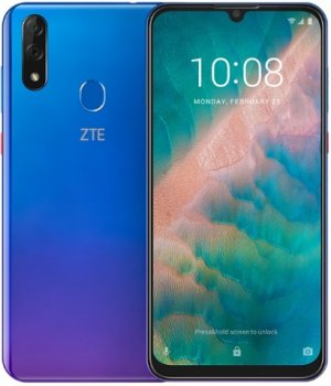 ZTE Blade V20 Price in USA