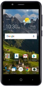 ZTE Fanfare 3 Price in Italy