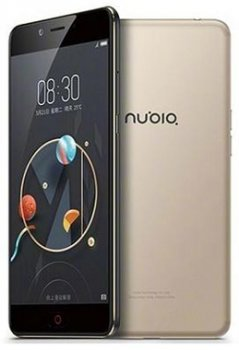 ZTE Nubia N2 Price in Canada