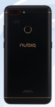 ZTE Nubia NX617J Price in Kenya