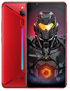 ZTE Nubia Red Magic Mars 10GB Price in Norway