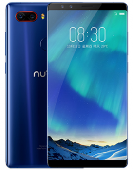 ZTE Nubia Z17 Mini S Price in Saudi Arabia