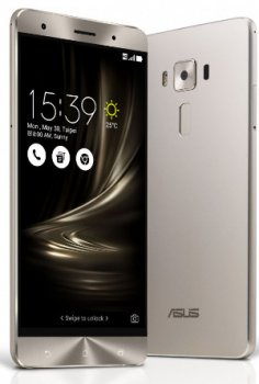 Asus Zenfone 4 Pro ZS551KL (128GB) Price in Saudi Arabia