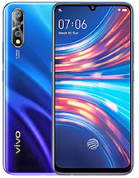 Vivo Y7s (6GB) Price in Qatar