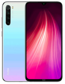 Xiaomi Redmi Note 8 (64GB) Price in Norway