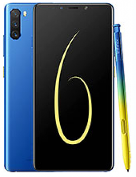 Infinix Note 6 Price in Singapore