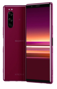 Sony Xperia 5 Price in USA
