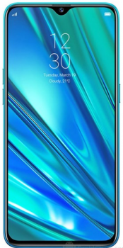 Oppo Realme 5i Price in USA