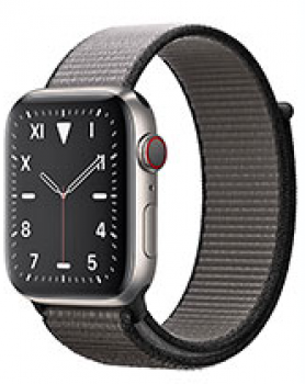 Apple Watch Edition Series 5 Price in Pakistan