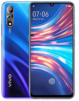Vivo S1 Price in Norway