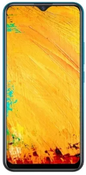 Vivo U10 Price in Oman