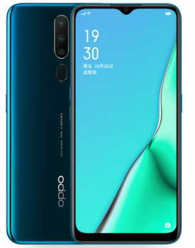 Oppo A11X Price in Kuwait
