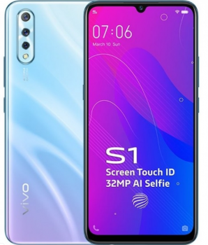 Vivo S1 Price in USA