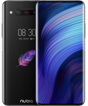 ZTE Nubia Z20 (512GB) Price in Qatar