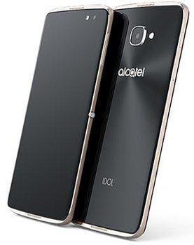 Alcatel Idol 4s Price in India