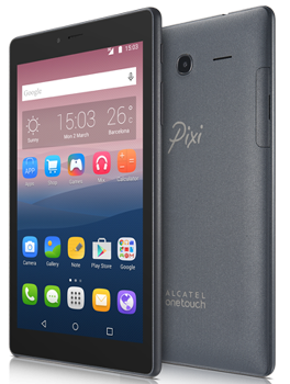 Alcatel Pixi 4 (7) Price in India