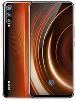 Vivo iQOO 128GB Price in Hong Kong