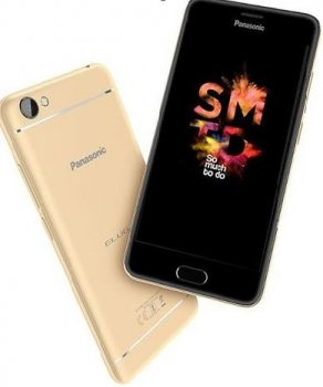 Panasonic Eluga I4 Price in Hong Kong