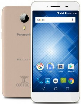 Panasonic Eluga I3 Mega Price in United Kingdom