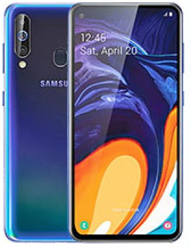 Samsung Galaxy A60 Price in South Africa