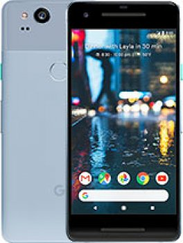 Google Pixel 2 Price in Europe