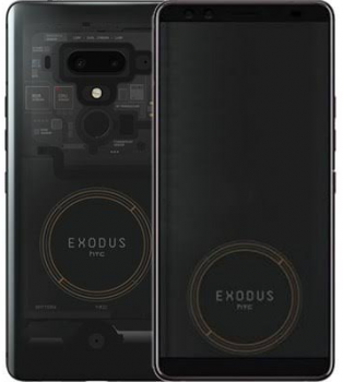 HTC Exodus 1s Price in South Korea