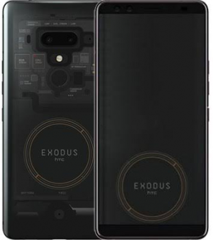 HTC Exodus 1 Price in South Africa