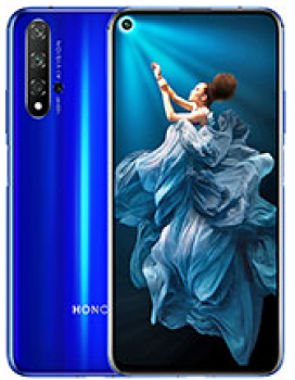 Huawei Honor 20 Price in India