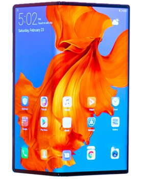 Huawei Mate Xs Price in Qatar