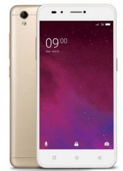 Lava Z60 Price in Nigeria