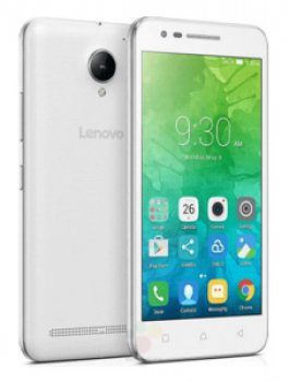 Lenovo C2 Price in Pakistan