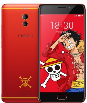 Meizu M6 Note (One Piece Special Edition) Price in Australia