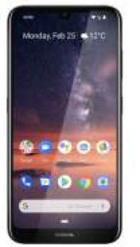 Nokia 3V Price in Europe