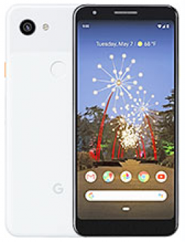 Google Pixel 3A XL Price in China